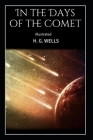In the Days of the Comet Illustrated Cover Image