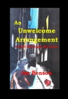An Unwelcome Arrangement: A Rose McDougal Adventure Cover Image