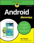 Android for Dummies Cover Image