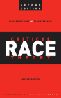 Critical Race Theory: An Introduction Cover Image