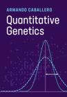 Quantitative Genetics Cover Image