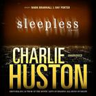 Sleepless Cover Image
