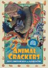 Animal Crackers Cover Image