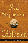 The Confusion Cover Image