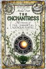 The Enchantress (The Secrets of the Immortal Nicholas Flamel #6) Cover Image