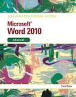 Microsoft Word 2010, Advanced Cover Image