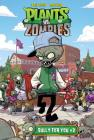 Bully for You #2 (Plants vs. Zombies) Cover Image