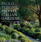 Private Italian Gardens Cover Image
