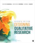 Designing Qualitative Research Cover Image