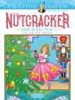 Creative Haven the Nutcracker Designs Coloring Book (Creative Haven Coloring Books) Cover Image