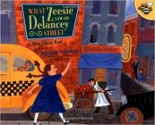 What Zeesie Saw on Delancey Street Cover Image
