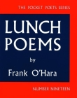 Lunch Poems (Pocket Poets Series: No. 19) Cover Image
