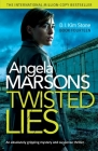 Twisted Lies: An absolutely gripping mystery and suspense thriller Cover Image