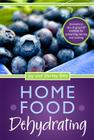 Home Food Dehydrating Cover Image
