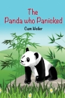 The Panda Who Panicked: For Kids Who Care Cover Image
