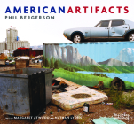 American Artifacts: Phil Bergersen Cover Image