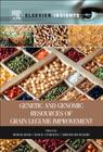 Genetic and Genomic Resources of Grain Legume Improvement (Elsevier Insights) Cover Image
