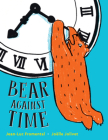 Bear Against Time Cover Image