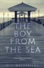 The Boy from the Sea: A Psychological Suspense Novel Cover Image