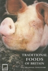Traditional Foods in Britain Cover Image