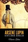 Arsene Lupin, Gentleman Burglar Cover Image