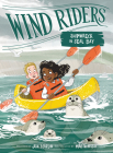 Wind Riders #3: Shipwreck in Seal Bay Cover Image