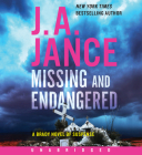 Missing and Endangered CD: A Brady Novel of Suspense Cover Image