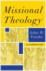 Missional Theology: An Introduction Cover Image