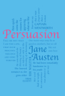 Persuasion (Word Cloud Classics) Cover Image