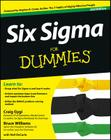 Six SIGMA for Dummies Cover Image