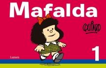 Mafalda 1 (Spanish Edition) Cover Image