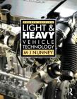 Light and Heavy Vehicle Technology Cover Image