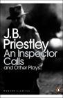 An Inspector Calls and Other Plays Time and the Conways Cover Image