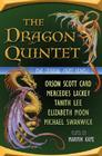 The Dragon Quintet Cover Image