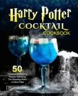 Harry Potter Cocktail Cookbook Cover Image