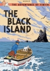 The Black Island (The Adventures of Tintin: Original Classic) Cover Image