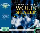 Wolf-Speaker (Immortals #2) Cover Image