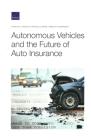 Autonomous Vehicles and the Future of Auto Insurance Cover Image