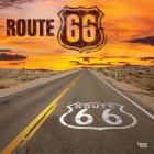 Route 66 2021 Square Cover Image