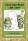 Frog and Toad All Year (I Can Read Books: Level 2) Cover Image