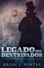 El Legado del Destripador Cover Image