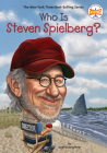 Who Is Steven Spielberg? (Who Was?) Cover Image