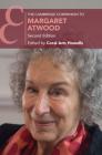 The Cambridge Companion to Margaret Atwood (Cambridge Companions to Literature) Cover Image
