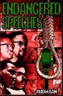 Endangered Speeches Cover Image