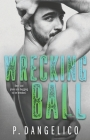 Wrecking Ball Cover Image
