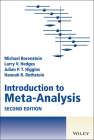 Introduction to Meta-Analysis Cover Image