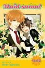 Maid-sama! (2-in-1 Edition), Vol. 6: Includes Vols. 11 & 12 Cover Image