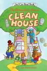 The Berenstain Bears Clean House (I Can Read Level 1) Cover Image