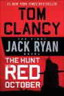 Hunt for Red October (Jack Ryan Novel) Cover Image