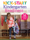 Kick-Start Kindergarten Readiness Cover Image